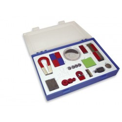 MINI KIT DE MAGNETISMO