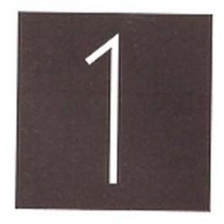 "DIAFRAGMA CON ""1"""
