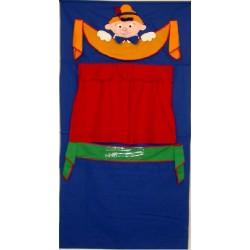 TEATRO TELA de 178 x 80 cm