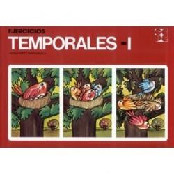 EJERCICIOS TEMPORALES I CEPE