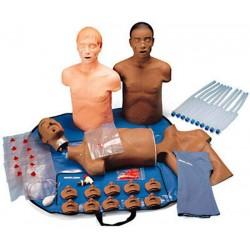MANIQUÍ DE ENTRENAMIENTO CPR ADAM