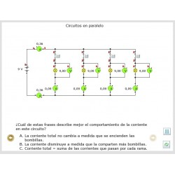 LICENCIA EDUCATIVA CROCODILE PHYSICS HASTA 600 ALUMNOS