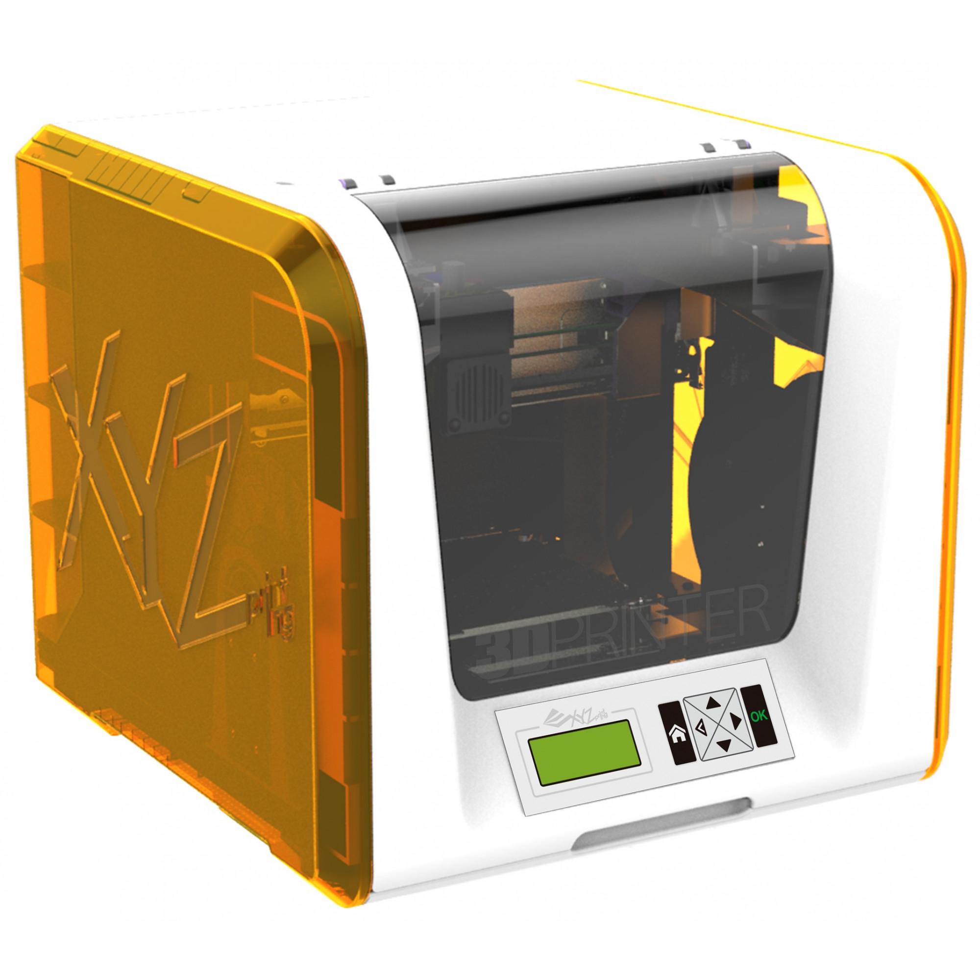 IMPRESORA 3D COLIDO DIY DIDACTICA