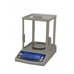 BALANZA DE LABORATORIO ANALÍTICA CAPACIDAD 100 gr PRECISIÓN 0,001 gr