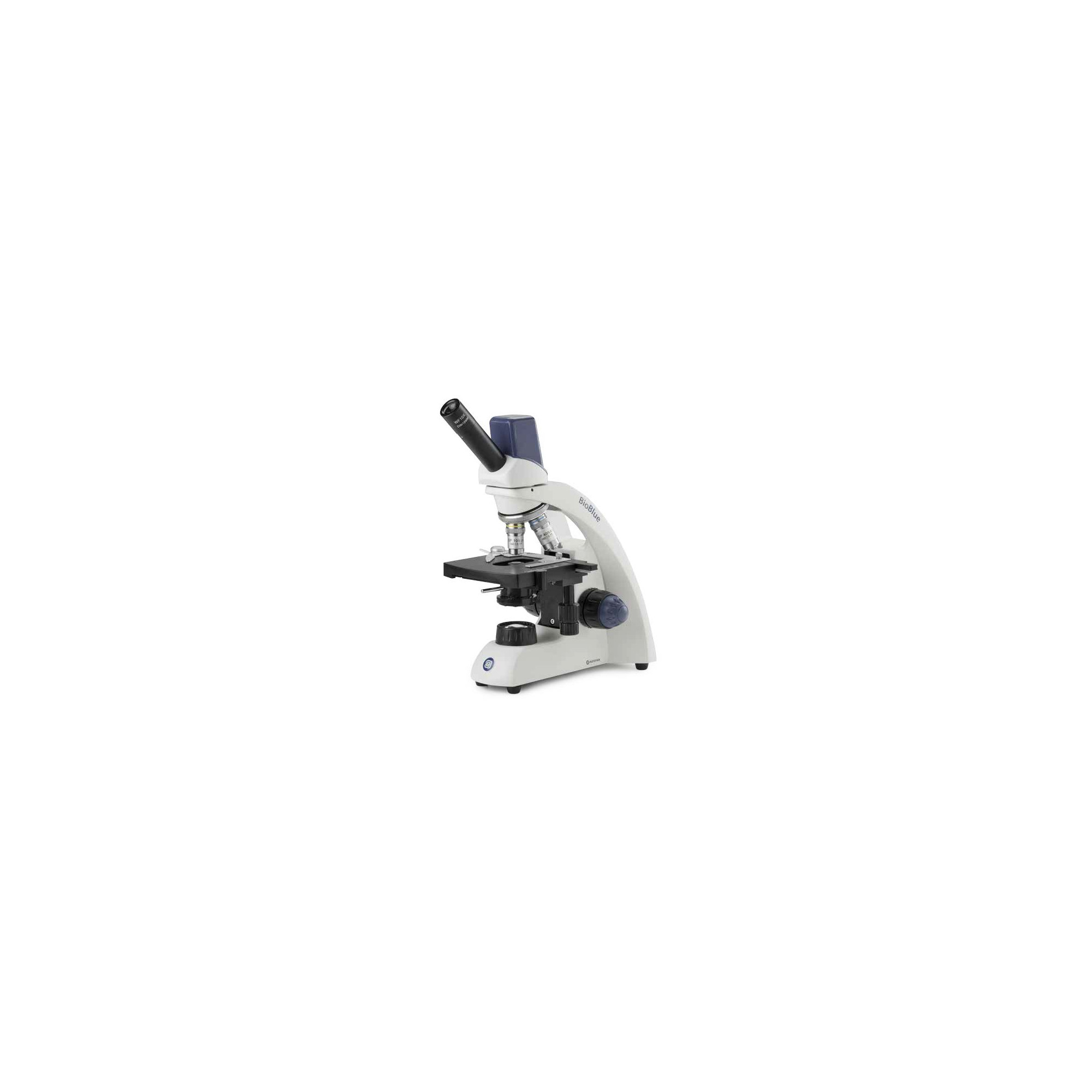 MICROSCOPIO DIGITAL MONOCULAR BIOBLUE MODELO 4255