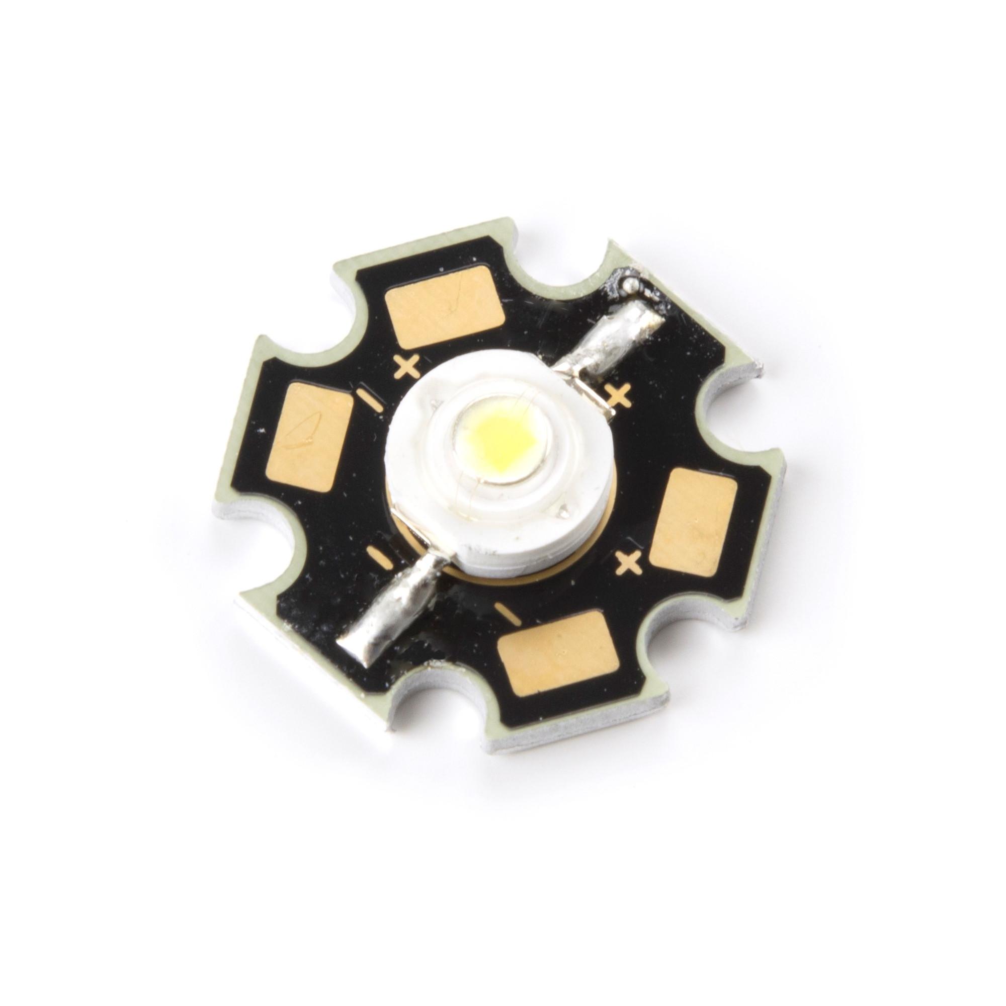 LED LUPA RECAMBIO (INCIDENTE)