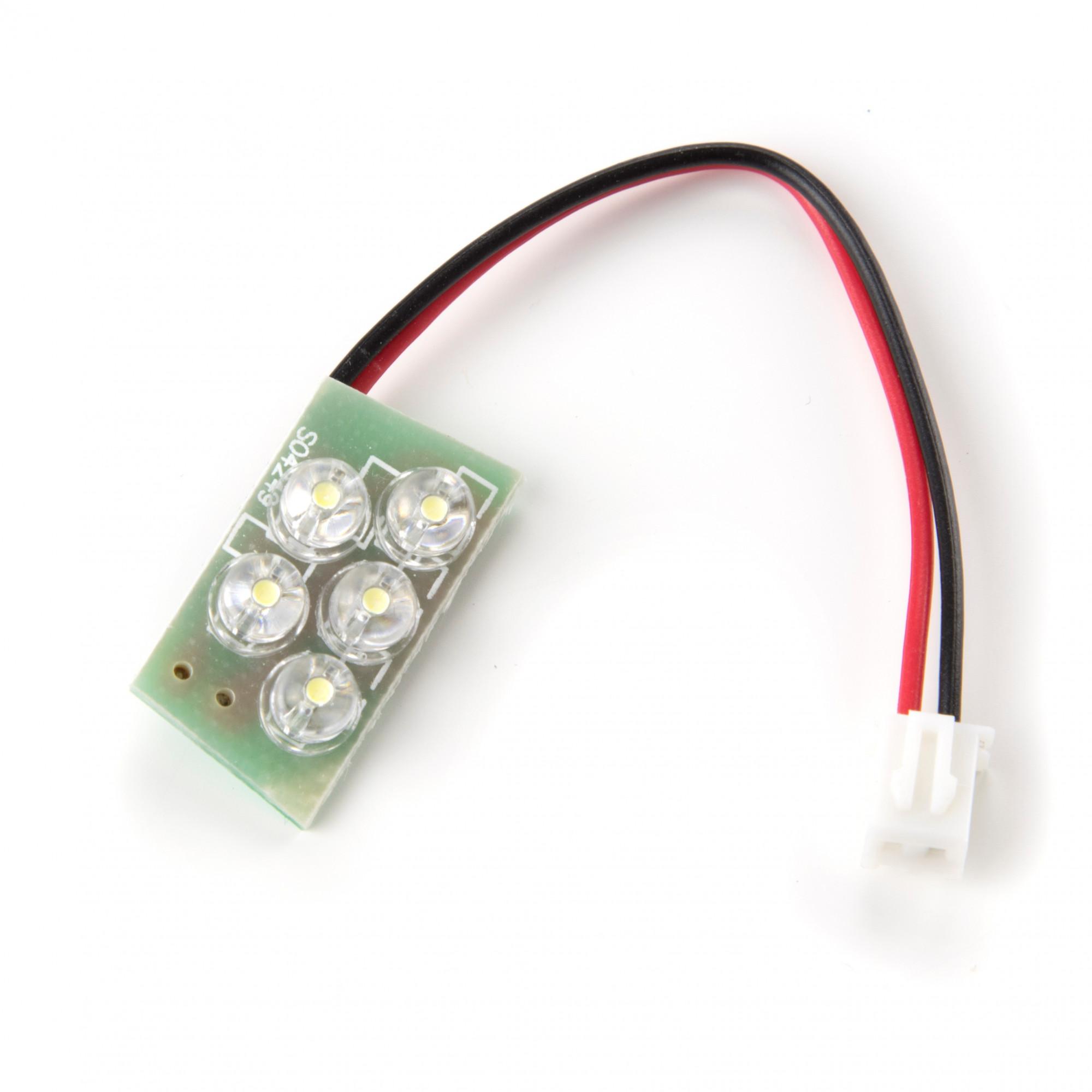 LED LUPA RECAMBIO (TRANSMITIDA)