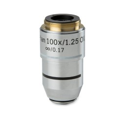 MICROSCOPIO TRINOCULAR BIOBLUE LAB MODELO 1153-Pli