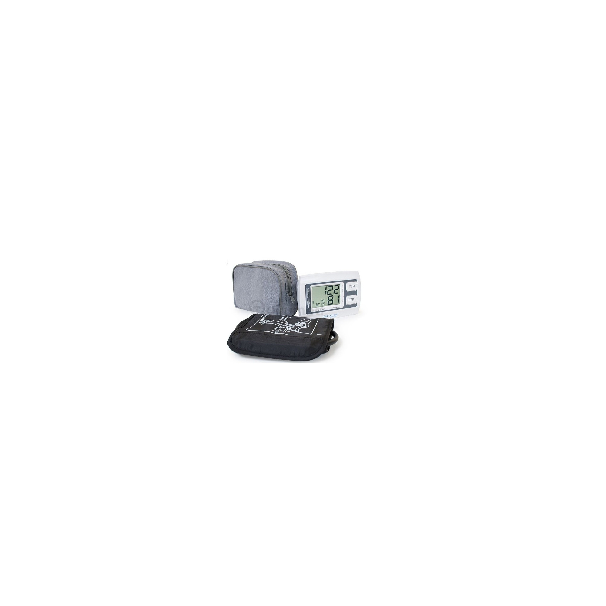 Tensiometro digital de mesa