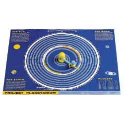 Planetario Individual