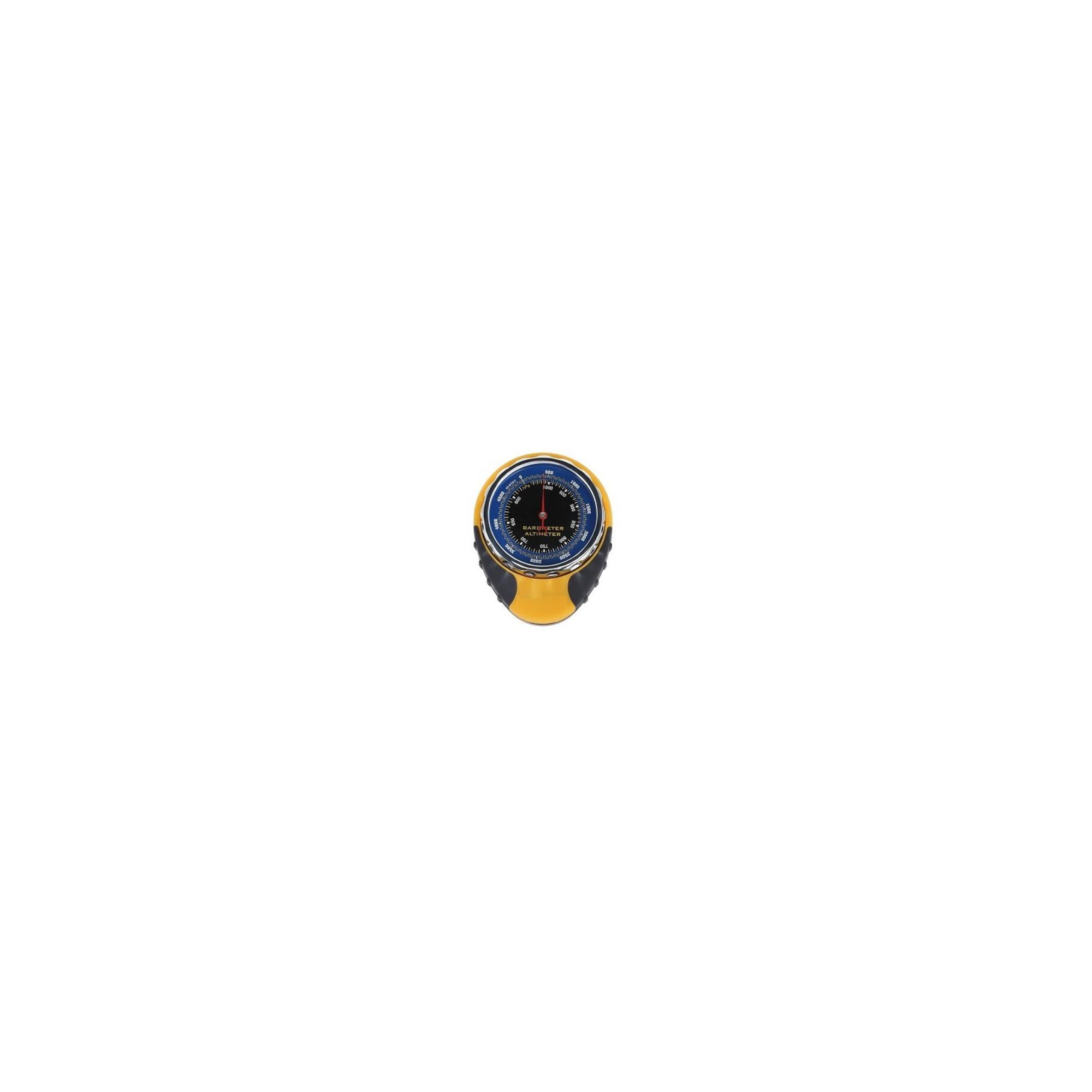 ALTÍMETRO 0 - 5000 M