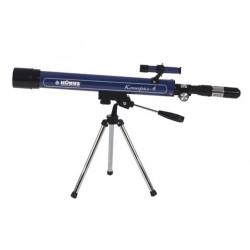 Telescopio astronómico y terrestre