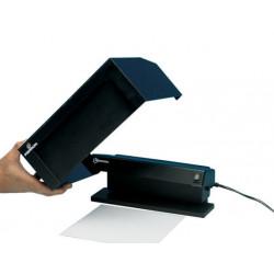 Protector para lámpara UV